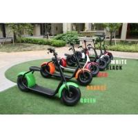 Buy cheap 1000W/800W/500W HARLEY ELECTRIC SCOOTER CITYCOCO from wholesalers