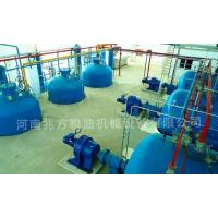 Extraction and evaporation plant