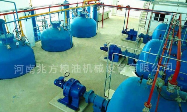Quality Extraction and evaporation plant for sale