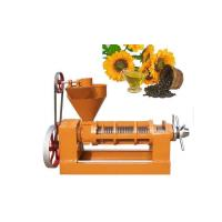 Buy cheap Small Automatic Soybean Oil Expeller Machines from wholesalers