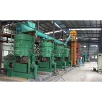 Buy cheap Large capacity castor oil extraction machine oil production line from wholesalers
