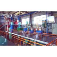 Buy cheap large capacity oil press line price vegetable oil production line from wholesalers
