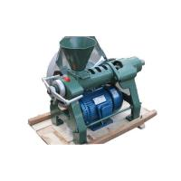 Buy cheap screw sunflower seeds oil extract/ sunflower oil press machine from wholesalers