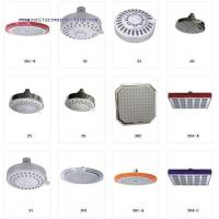 Buy cheap Plastic Rainfall Shower Head from wholesalers