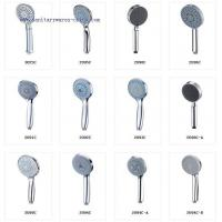 Buy cheap Round Chromed Hand Shower from wholesalers