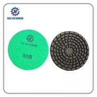 high efficiency concrete floor polishing pads for sale Manufactures