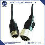 China slim 4 pin mini din cable on sale