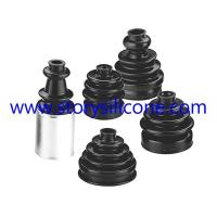 Dust Proof EPDM Rubber Cover Manufactures