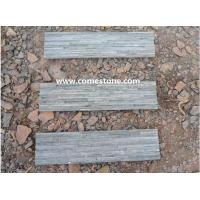 Buy cheap Culture Stone WP09 Green wall panel from wholesalers