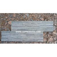 Buy cheap Culture Stone WP08 Black wall panel from wholesalers
