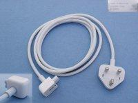 Buy cheap Original Apple Cord Extension Cable For Macbook Pro AC Power Adapter UK from wholesalers