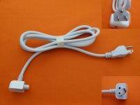 Buy cheap Original Apple Cord Extension Cable For Macbook Pro AC Power Adapter US from wholesalers