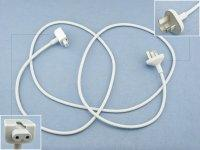 Buy cheap Original Apple Cord Extension Cable For Macbook Pro AC Power Adapter AU from wholesalers