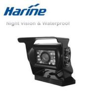 HD Car Rear View Backup Camera with Night Vision and Waterproof Function Manufactures