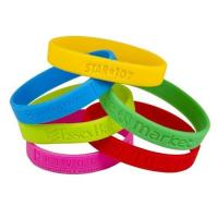 Crafts and Gifts Personalised Wristbands Manufactures