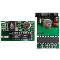 RF Module 433Mhz RF Link Kits - With Encoder and Decoder Manufactures