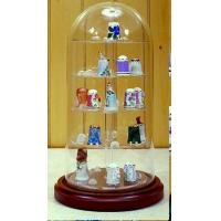 China Thimble Insert for 5 1/2 x 11 Dome - 5 Shelf on sale