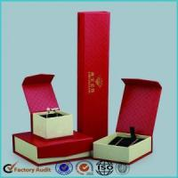 Professional Design Earrings Packaging Gifts Box Manufactures