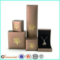Luxury Jewellery Packaging Gift Boxes Manufactures
