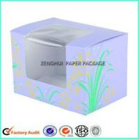 China Wholesale 300 Gsm Paper Box Packaging on sale