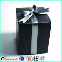 Luxury Candle Tin Packaging Gift Box Manufactures