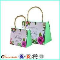 Cheap Candy Box Favor Gift Boxes Wedding Manufactures