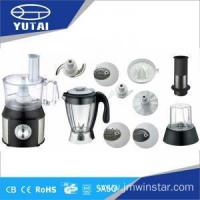 China 10 in 1 Stainless Steel Food Processor on sale