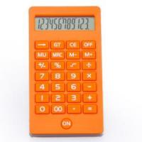 10 Digits Phone shaped Calculator Manufactures