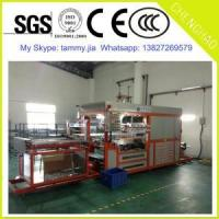 China Automatic PVC Vacuum Blister Forming Machine on sale