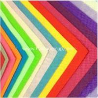 China Polyester Spunbonded Nonwoven Cloth on sale
