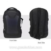 China Light Weigh Solar Charger Solar Bag Laptop on sale