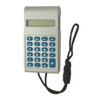 Mini Mobile Phone Shape Pocket Calculator with Lanyard Manufactures