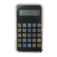 8 Digits Colorful Mobile Phone Design Pocket Calculator Manufactures
