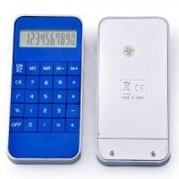 10 digit button battery calculator mobile phone calculator Manufactures
