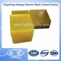 Buy cheap 75-95 Shore A Polyurethane Sheet PU Sheet from wholesalers