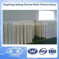 Buy cheap Heat Resistant Silicon Rubber Sheet from wholesalers