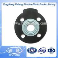 HAITENG Customized EPDM Gaskets Manufactures