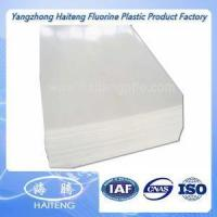 HDPE Sheeting with Superior Tensile Strength Manufactures