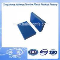 POM Sheet Delrin Sheet with Blue White Black Color Manufactures