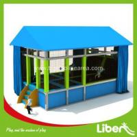 Large outdoor trampoline park for sale Manufactures