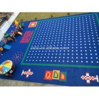 Washable colorfast floor tiles Manufactures