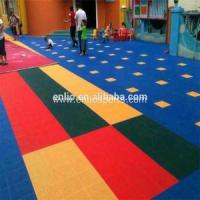 Buy cheap Court tiles for Kids playground from wholesalers