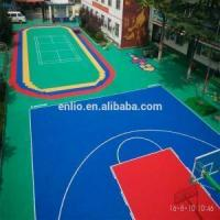 Buy cheap Outdoor Kids Playground Flooring from wholesalers