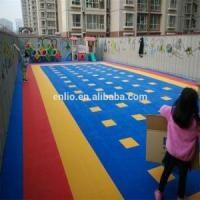 Buy cheap Suspended Flooring system from wholesalers