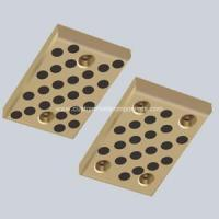 Injection molding Wear Plates Manufactures