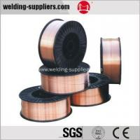 Welding Wire Copper Coated MIG Welding Wire ER70S-6 1.2mm Manufactures