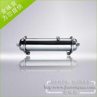 Pipe water purifier (home kitchen water purifier) WQ-1.00T Manufactures
