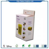 Wholesale Electronic Accessory Packaging Paper Box Manufactures
