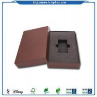 Jewelry Gift Wrap Color Box Packaging Manufactures