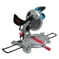 China Electric sliding mitre saw on sale